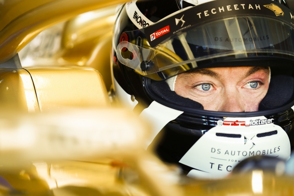 CIRCUIT INTERNATIONAL AUTOMOBILE MOULAY EL HASSAN, MOROCCO - JANUARY 12: Andre Lotterer (DEU), DS TECHEETAH during the Marrakesh E-prix at Circuit International Automobile Moulay El Hassan on January 12, 2019 in Circuit International Automobile Moulay El Hassan, Morocco. (Photo by Sam Bloxham / LAT Images)